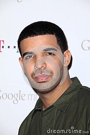 Drake, Editorial Image