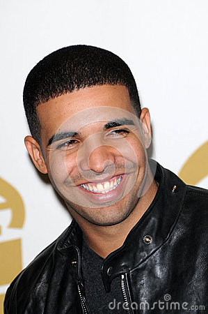 Drake Editorial Stock Photo