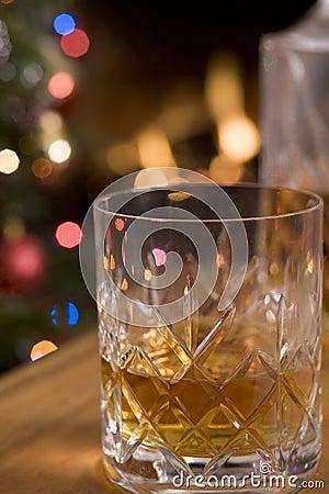 Dram of Whiskey