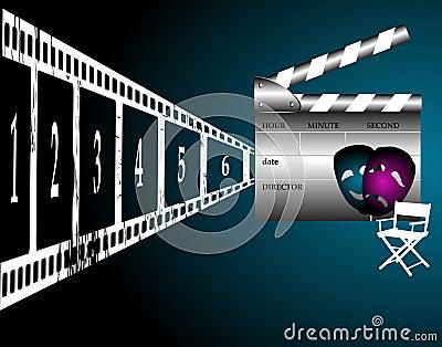 Drama movie