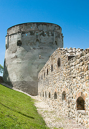 Drapers  Bastion in Brasov