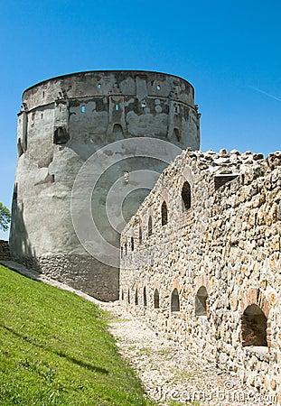 Drapers  Bastion in Brasov