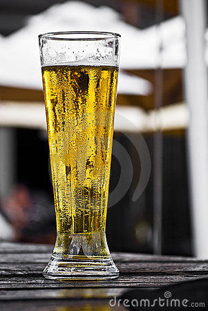 Draught Beer Stock Photo - Image: 13105740