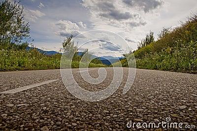 Drava road cycling