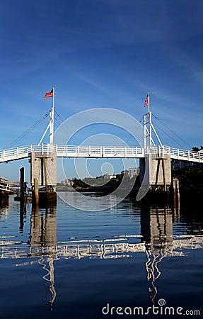 The Draw Bridge