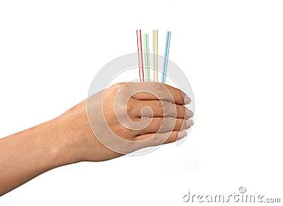 Draw Straws