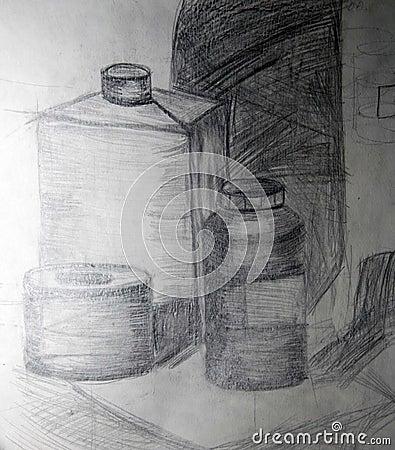 Drawing academic