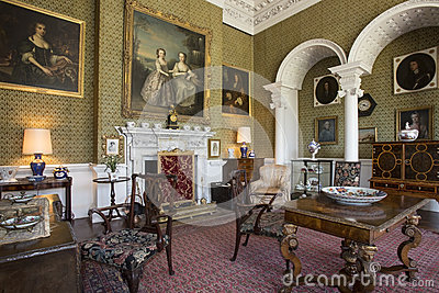 Great Stately Homes Interiors Part 30