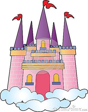 Free Dream Castle Stock Images - 2183164