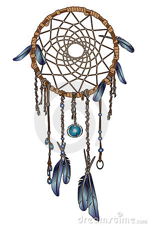 Free Dream Catcher Stock Photo - 20301430