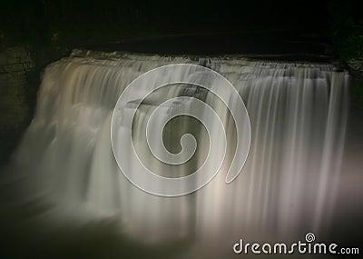 Dream Falls