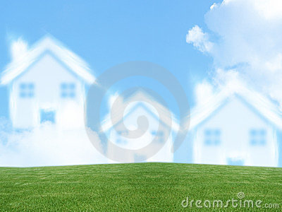 Dream of homeownership