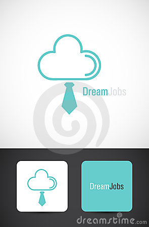 Dream jobs, Icon design