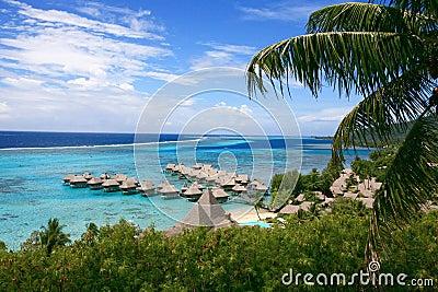 Dream lagoon