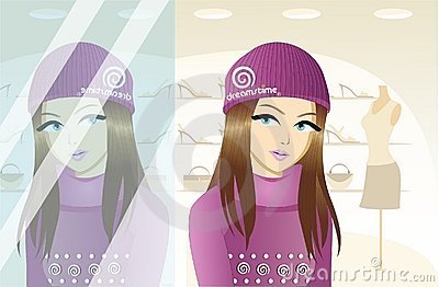 DREAM MAKEOVER AT DREAMSTIME