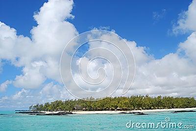 Dream of... Mauritius