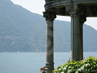A dream venue Lake Como