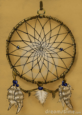 Free Dreamcatcher Royalty Free Stock Photography - 14150817