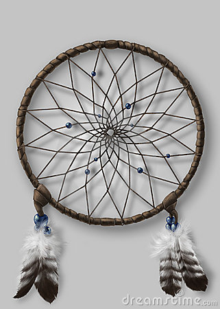 Free Dreamcatcher Royalty Free Stock Image - 15302736