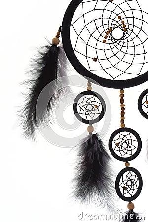 Free Dreamcatcher Royalty Free Stock Image - 23512646