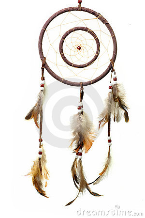 Free Dreamcatcher Royalty Free Stock Images - 3924709