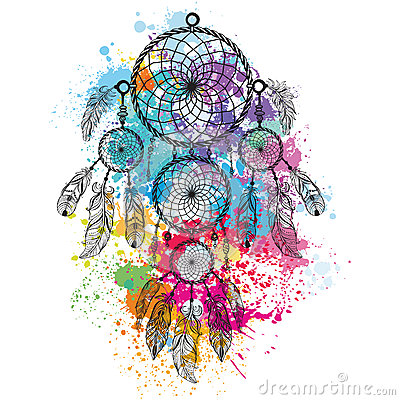 Free Dreamcatcher Royalty Free Stock Images - 91495859