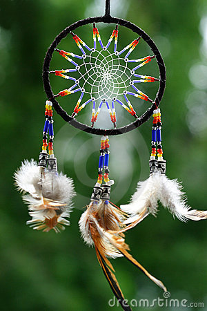 Free Dreamcatcher Royalty Free Stock Image - 926866