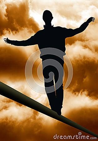 Free Dreamdancer Stock Image - 7740851