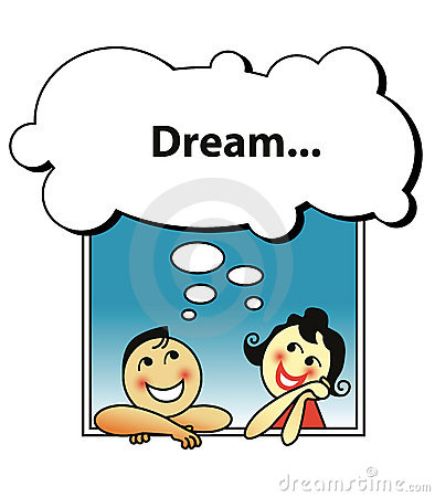 Free Dreaming Couple Stock Photos - 1764913