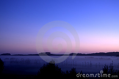Dreams at Dawn