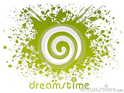 Dreamstime Logo Idea