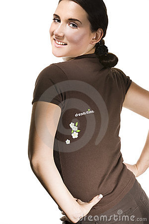 Dreamstime t-shirt