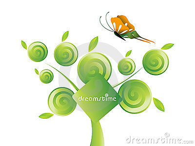 Dreamstime Tree