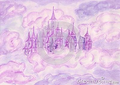 Dreamstown purple