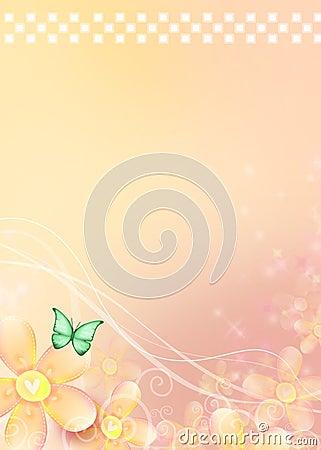 Dreamy Background