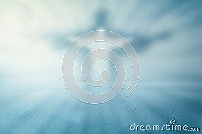 Dreamy Jesus theme