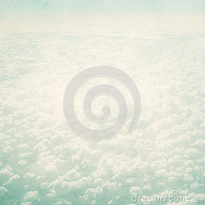 Dreamy Sky Stock Photo - Image: 46889486