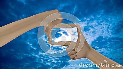 Dreamy Vision Gesture