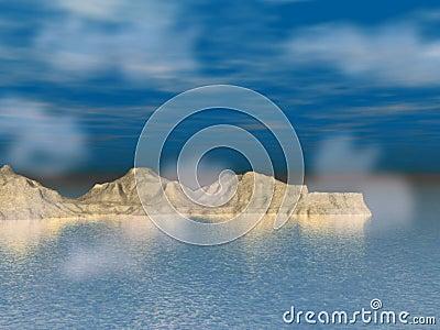 Dreamy Waters 3