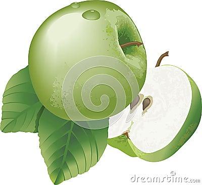 Dreen_apple
