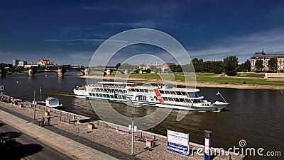 Dresden Editorial Photography