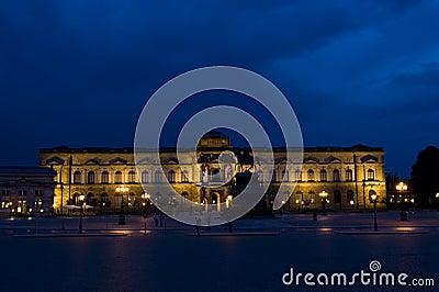 Dresden Museum Night