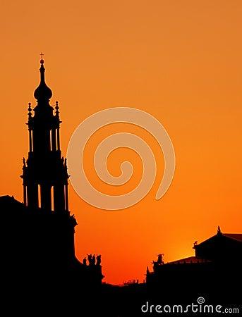 Dresden symbols