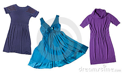 Dresses for girls
