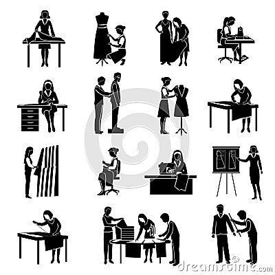 dressmaker supervision inadvertence