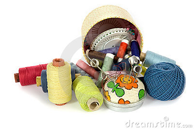 Dressmaker object