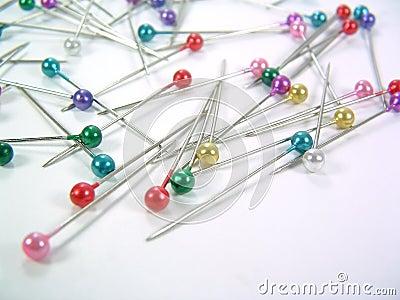 Dressmaker Pins