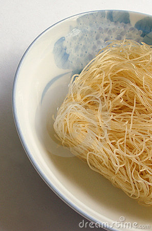 Dried food - rice vermicelli