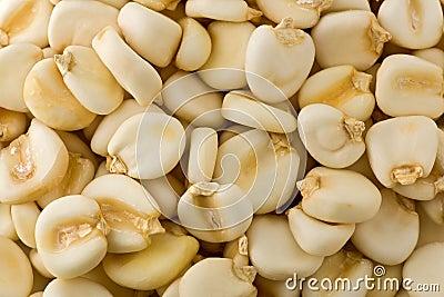 Dried Maize Mote