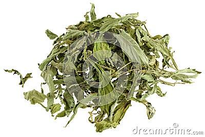 Dried Stevia leaves (sweet leaf, Sugar leaf)